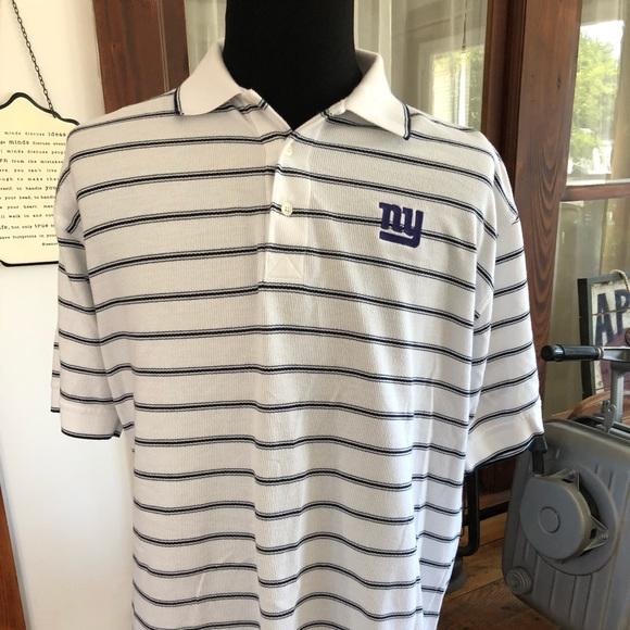 ny giants polo shirt